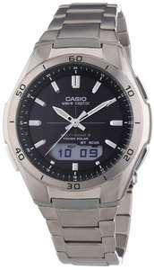 Casio Solar Wave Ceptor muliti band 6 Men's Watch WVA-M640D - £119.51 @ Amazon