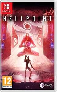 Hellpoint (Nintendo Switch) £16.71 at Amazon