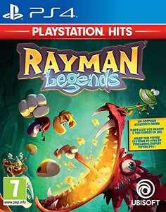 Rayman Legends (PS4) £3.68 (+£4.49 Non Prime) @ Amazon