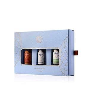 The Lakes Distillery 3 x 5cl Miniature Gin Gift Set £10.66 (+£4.49 Non-Prime) @ Amazon