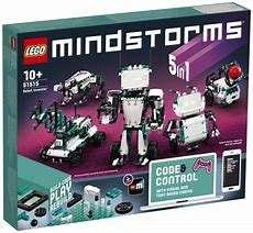 LEGO Mindstorms 51515 Robot Inventor - £200 (Click & Collect only) @ Smyths