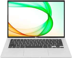 LG gram 14Z90P - 14 inch Ultra-Lightweight Laptop - £749 @ Amazon