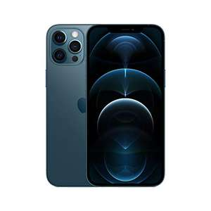 IPhone 12 Pro Max - 128gb Pacific Blue model £1049 @ Amazon