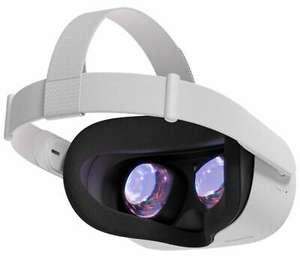 "OCULUS Quest 2 VR 256GB - ""Grade B"" - £305.05 with code @ eBay / ukexpressdeals"