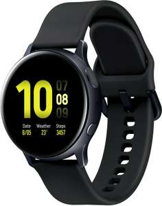 Samsung galaxy active 2 black 40mm £187 @ AO (UK Mainland) + £50 cashback and free Samsung trio charger