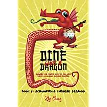 """Free Kindle cook books from Ziyi Cheng """"Dine Like a Dragon"""" @ Amazon"""