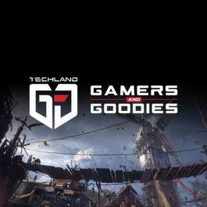 Free Weapons / DLC for Dying Light 1+ 2 using codes (All Platforms) @ TechlandGG