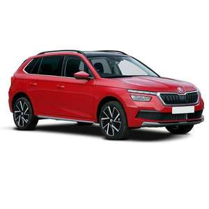 Skoda Kamiq - 3 year lease - 24,000 miles - £169.42pm / £747.06 up front : Total Cost £6,676.76 @ Tilsun Leasing Limited via Leasing.com