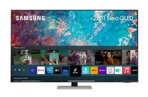 Samsung QE75QN85A & HW-Q60T (FREE Samsung soundbar & sub worth £379 with this TV!) £2999 delivered @ Richer Sounds
