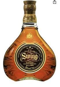 Johnnie Walker Swing Whisky, 70 cl - £48.51 @ Amazon