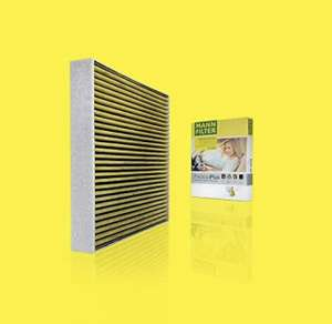 Original MANN-FILTER Interior Filter FP 26 009 – FreciousPlus biofunctional pollen filter - £5.16 Prime / +£4.49 non Prime @ Amazon