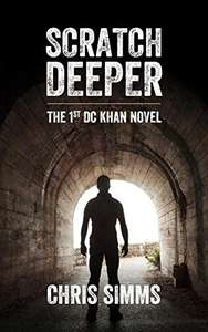 Free Kindle ebook Scratch Deeper by Chris Simms @ Amazon Kindle Edition