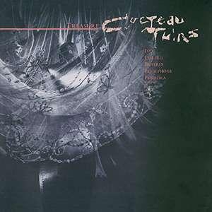 Treasure [VINYL] LP - Cocteau Twins £12.24 (+£2.99 non-prime) @ Amazon