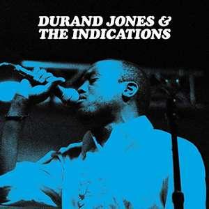 Durand Jones and The Indications (Vinyl) £11.74 (+£4.49 non-prime) @ Amazon