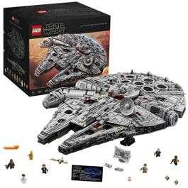 LEGO Star Wars Millennium Falcon Collector Set 75192 - £585 at Hamleys with code plus c£35 cashback