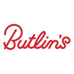 Massive discounts on stays at Butlins Stays - eg Minehead in 2022 4 nights £51 3 Nights £55 @ Butlins