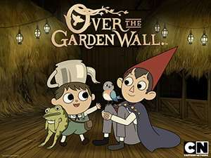 Over the Garden Wall Complete HD - £6.99 (Prime Member deal) @ Amazon Prime Video