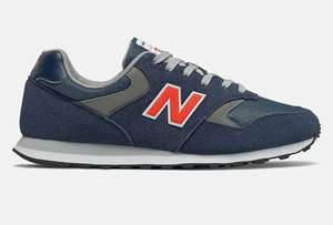 New Balance Up to 50% off Sale Free delivery with £50 spend & Free Returns @ New Balance
