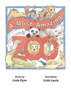 A Most Amazing Zoo Paperback – Illustrated, 20 Mar. 2020 £1.04 Amazon Prime (+£2.99 Non Prime)