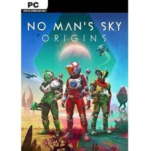 No Man's Sky PC £9.69 at CDKeys