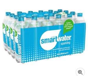 Farmfoods 24pck Glaceau sparkling water £2.99 instore @ Farmfoods Sutton