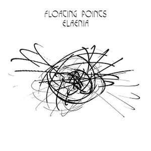 Floating Points - Elaenia vinyl record album £14.33 Amazon Prime (+£2.99 Non Prime)