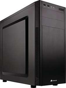 Corsair Carbide Series 100R Silent Mid-Tower ATX PC Case, £28.77 at Amazon