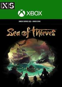 SEA OF THIEVES XBOX ONE/XBOX SERIES X|S/ PC £7.99 at CDKeys