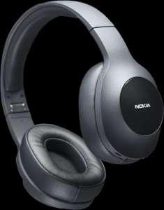 Nokia E1200 Essential Wireless Headphones, On-Ear Headphones with Foldable Headband - £39.99 Delivered @ Nokia Shop