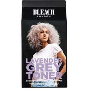 Bleach London Hair Colour reductions £2.12. Online and in (Belfast, NI) @ Superdrug