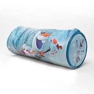 Disney Frozen 2 (Olaf) Barrel Pencil Case £1.48 (Prime) + £4.49 (non Prime) at Amazon