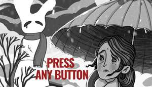 Press Any Button (Steam PC) Free To Keep @ Steam Store