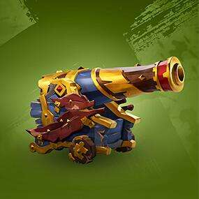 Sea of Thieves - Bear & Bird Cannon Pack (Xbox / PC) Free @ Amazon Prime Gaming