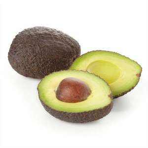 Morrisons Ready to Eat Avocados Min 2 per pack £1.19 @ Morrisons