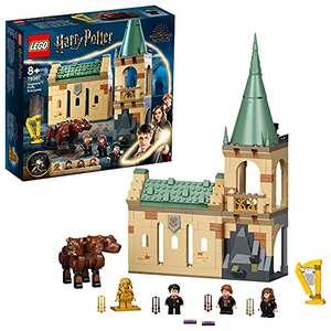 LEGO Harry Potter Hogwarts: Fluffy Encounter - 76387 - £31.13 @ Amazon