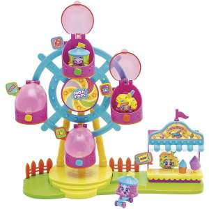 MojiPops Ferris Wheel Figures & Accessories £11.49 delivered @ The Toy Shop