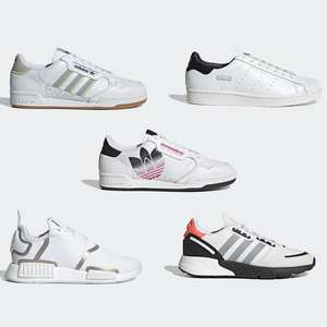 adidas up to 50% Off End of Season Sale + Extra 15% Off Sale on site / 25% Off Full price via app using codes + Free delivery @ adidas