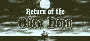 Return of the Obra Dinn PC £11.69 @ GOG