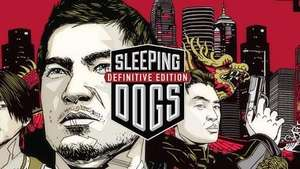 [PC] Sleeping Dogs Definitive Edition (DRM Free) - £2.39 @ GOG