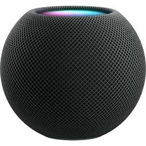 Apple HomePod Mini Space Grey - New - Free Delivery - £76.80 delivered using code @ AO via eBay (UK mainland)