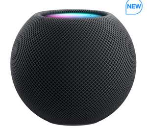 Apple HomePod Mini in Space Grey, MY5G2B/A £89.89 (Membership Required) at Costco