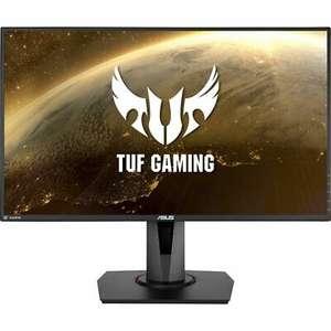Asus VG279QM Full HD 280 Hz 27 Inches Monitor Black £245 using code @ AO / Ebay (UK Mainland)