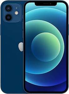Iphone 12 64gb Blue Grade B smartphone £479.69 at cheapest_electrical ebay