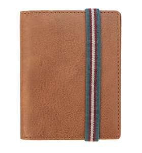 Texan Genuine Leather RFID Card Holder Wallet £7.20 +£1.99 delivery @ WatchGecko