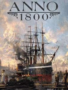 Anno 1800 DLC's - Season Pass 2 for £6.79 and Season Pass 3 for £6.99 using code FORWARD @ Ubi Store