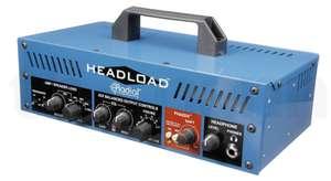 Radial Engineering Tonebone Headload Guitar Amp Attenuator 4Ohm - £336 (Inc VAT) delivered @ Thomann