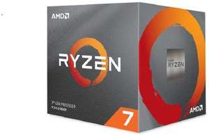 AMD Ryzen 7 3800X, Wraith Prism Heatsink Processor (32 Mb, 8 Cores, 4.5 Ghz Speed, 105 W) - £226.13 delivered (UK Mainland) @ Amazon Spain