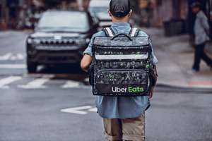 40% off your next 2 Grocery Orders (Selected Accounts) with code @ Uber Eats