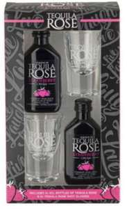Tequila Rose gift set - £12.99 + BOGOF (+£5.95 Postage) @ Sadler's Brewing Co