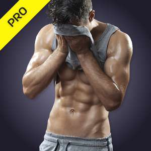 Olympia Pro - Gym Workout & Fitness Trainer - Temporarily Free @ Google Play Store